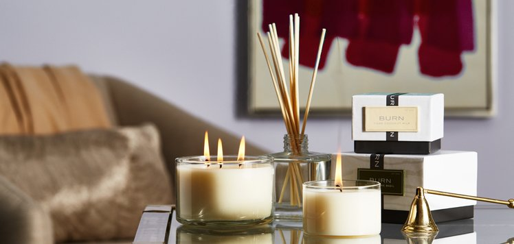 Diptyque & More Candles