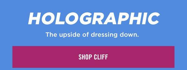 Shop CLIFF