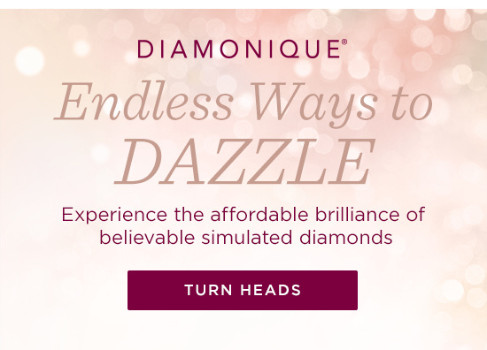 Endless Ways to Dazzle