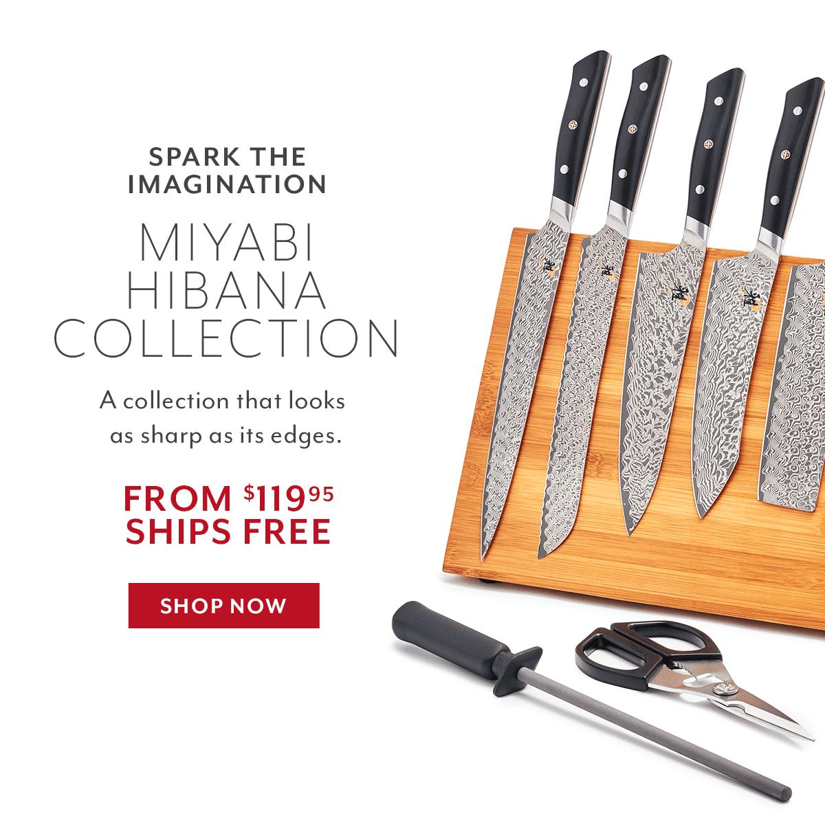 Miyabi Hibana Collection