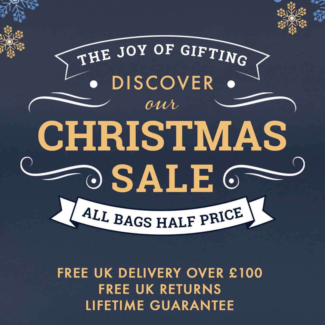 Last Chance For Christmas.Zatchels Last Chance For Christmas Delivery Milled