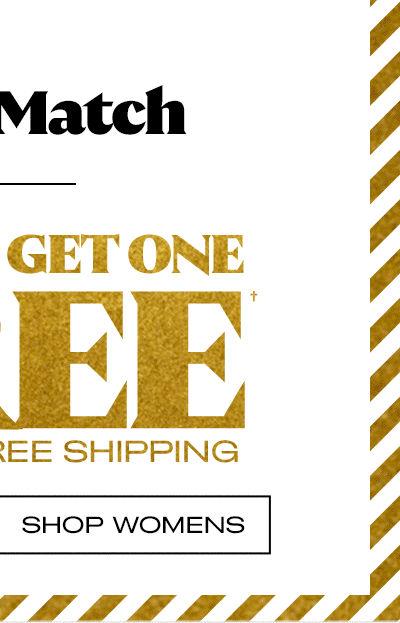 mix and match BOGO Free** Sitewide + Free Shipping - Shop Womens