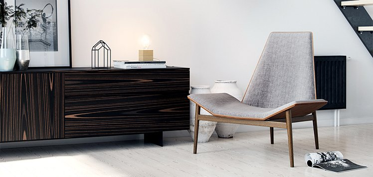 Modern Monochrome Furniture