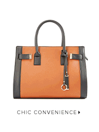 CHIC CONVENIENCE