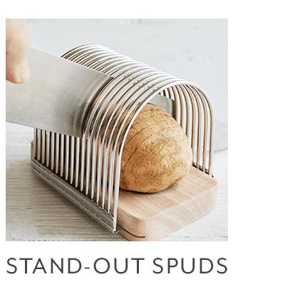 Potato Prep Set