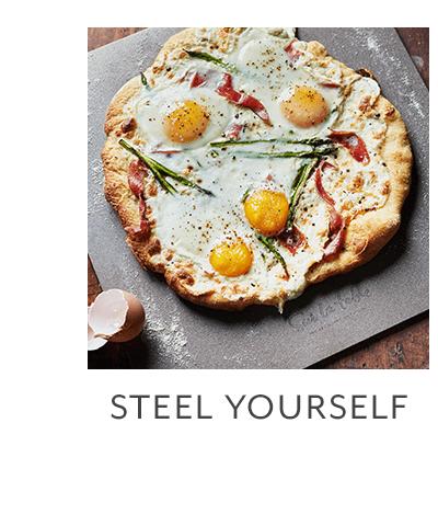 Baking Steel