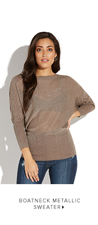 SHOP KNOT BACK SWEATER