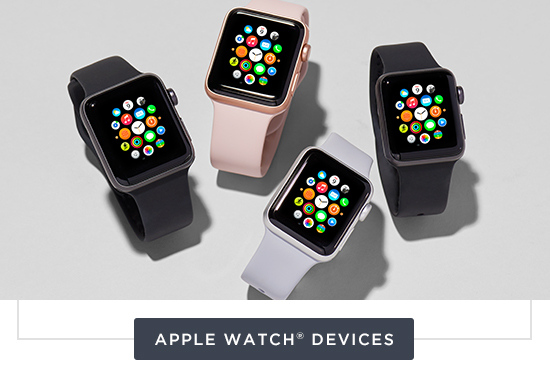 Apple Watch(R) Devices