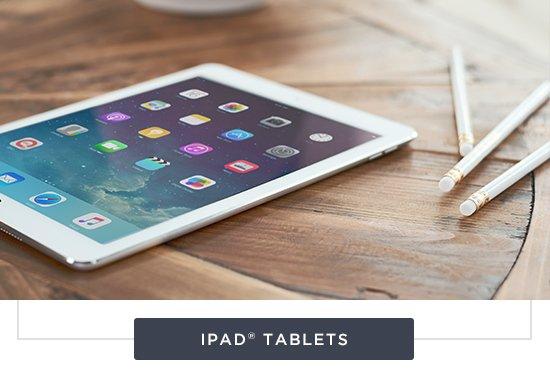 iPad(R) Tablets