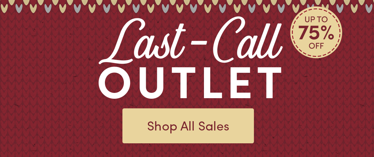 Last Call Outlet