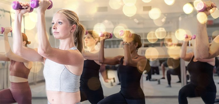 Exhale Spa + Fitness