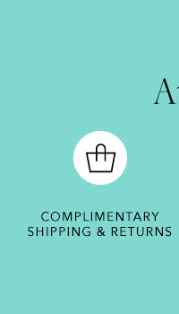 Complimentary Shipping and Returns