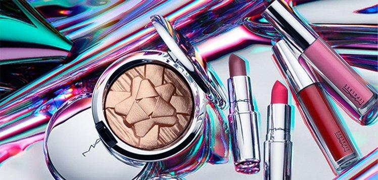 $25+ Off M·A·C Cosmetics, Bobbi Brown Cosmetics & More