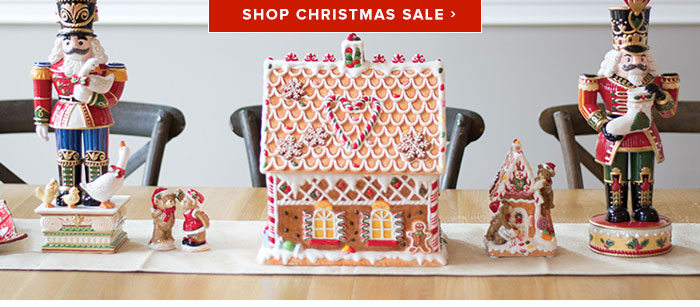 Shop Christmas Sale