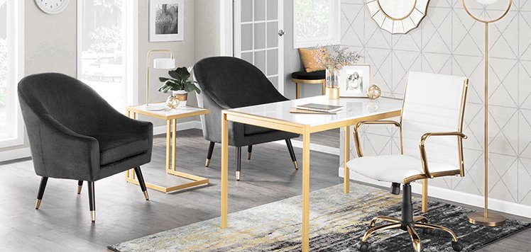 Furniture for Your First Home