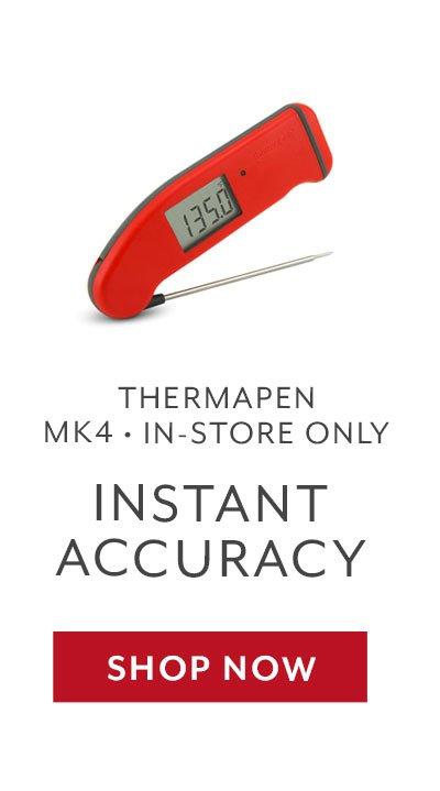 Thermapen MK4