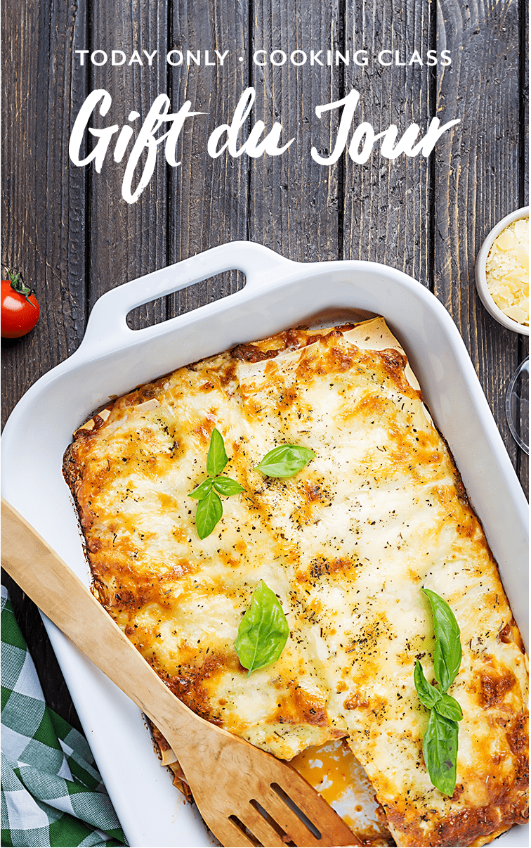 Ultimate Lasagna from Scratch