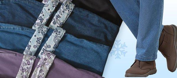 Shop Women's Flannel!