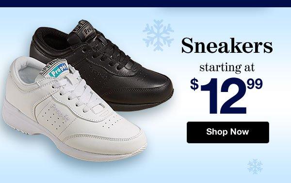 Shop Women's Sneakers!