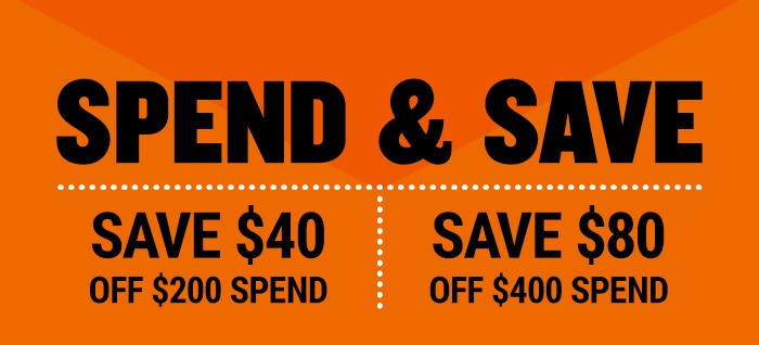Save and Save on Clothing