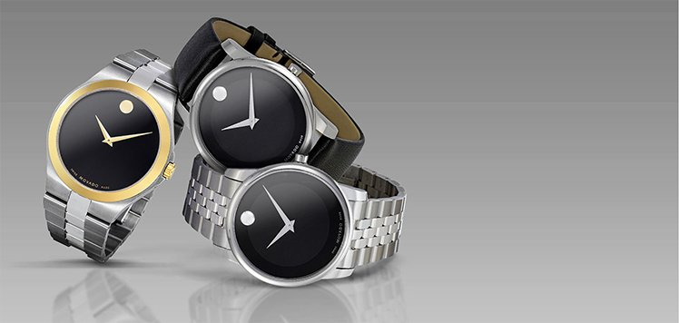Movado for Men
