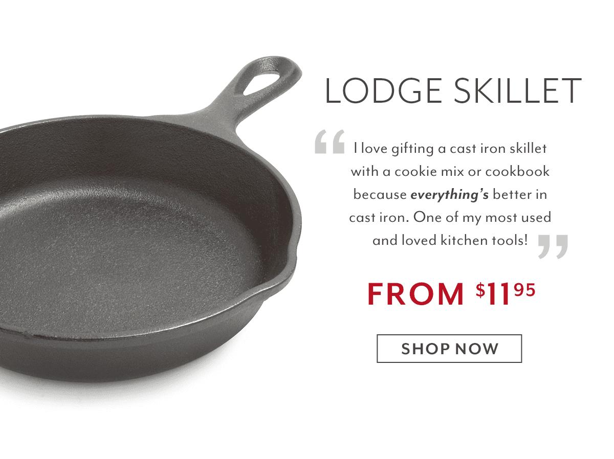 Lodge Skillet