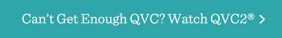 Can't Get Enough QVC? Watch QVC2(TM)