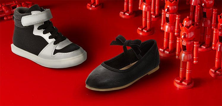 Carter's & More Kids' Shoes