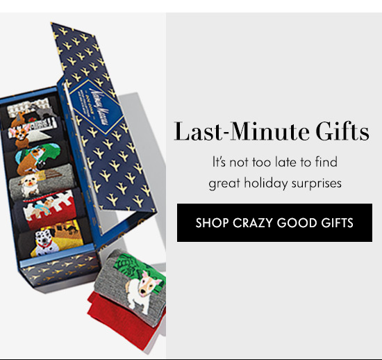 Shop Crazy Good Gifts