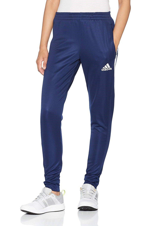 Adidas Sereno 14 Training Pants in Navy