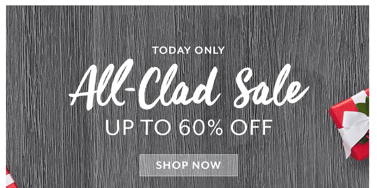 All Clad Shop