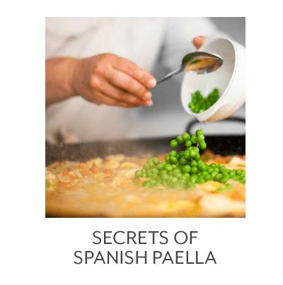 Secrets of Spanish Paella