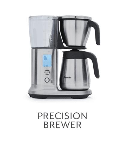 Precision Brewer