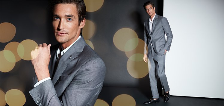 Up to 75% Off Suits With Michael Bastian