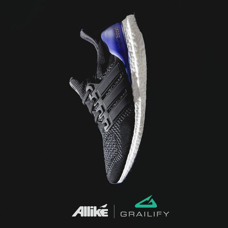 1bb97fb44 Allike  UltraBoost OG Giveaway