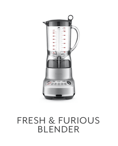 Fresh & Furious Blender