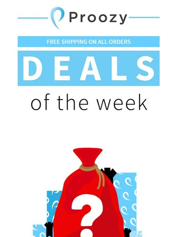 88ee7b7f Proozy: Proozy Deals Of The Week!   Milled