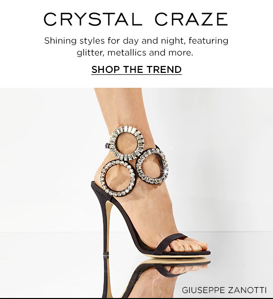 Crystal Craze: Shop the Trend