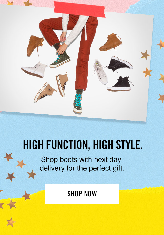 Shop Now: Boots. - Next Day Delivery