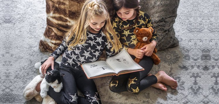 Up to 60% Off for Girls