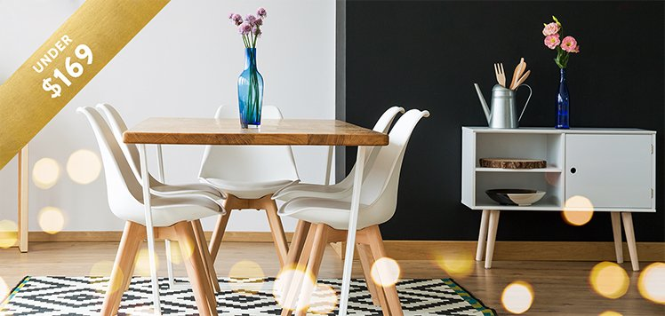 Accent Furniture to Transform Your Space