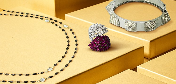 Up to 60% Off Arthur Marder Fine Jewelry