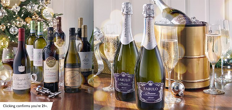 15 Bottles From the WSJwine Holiday Collection