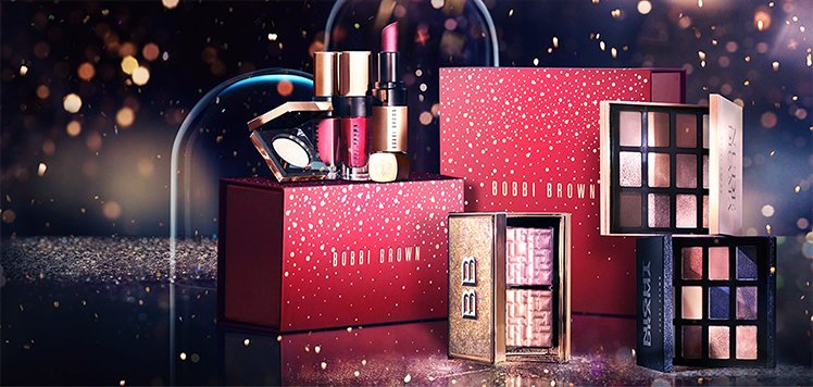Bobbi Brown Cosmetics: $30 Off Plus Free Two-Day Shipping