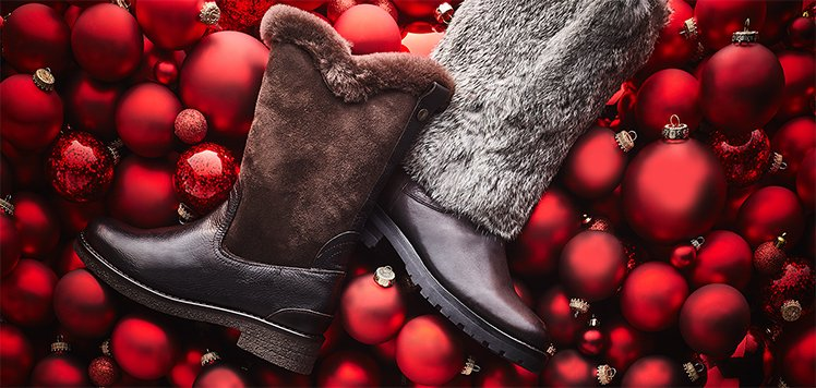 Give Your Winter Boots a Refresh