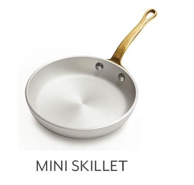 Mini Skillet
