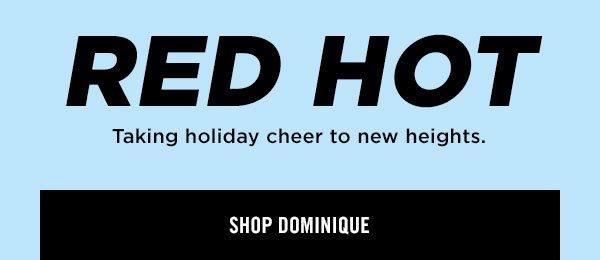 Shop DOMINIQUE
