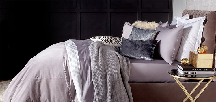 Up to 80% Off Bedding