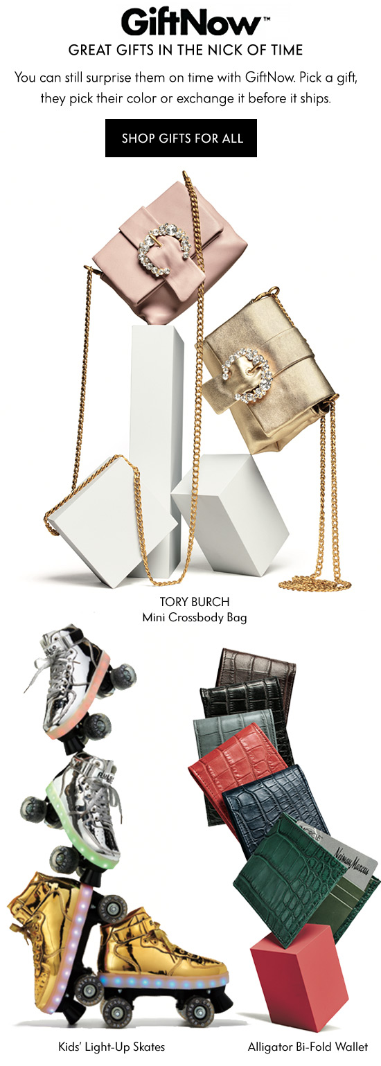 Shop Gifts For All