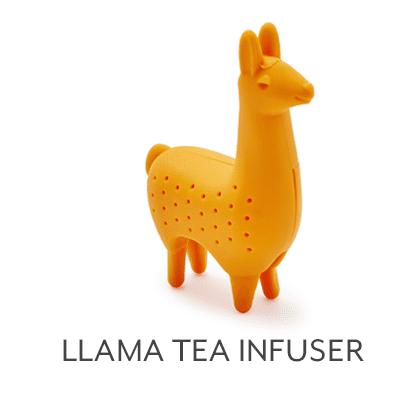Llama Tea Infuser